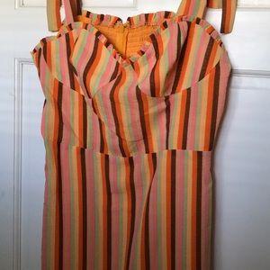 Fashion nova summer dress